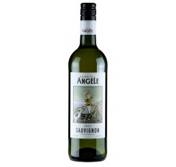 La Belle Angèle 2016 - Sauvignon - South France